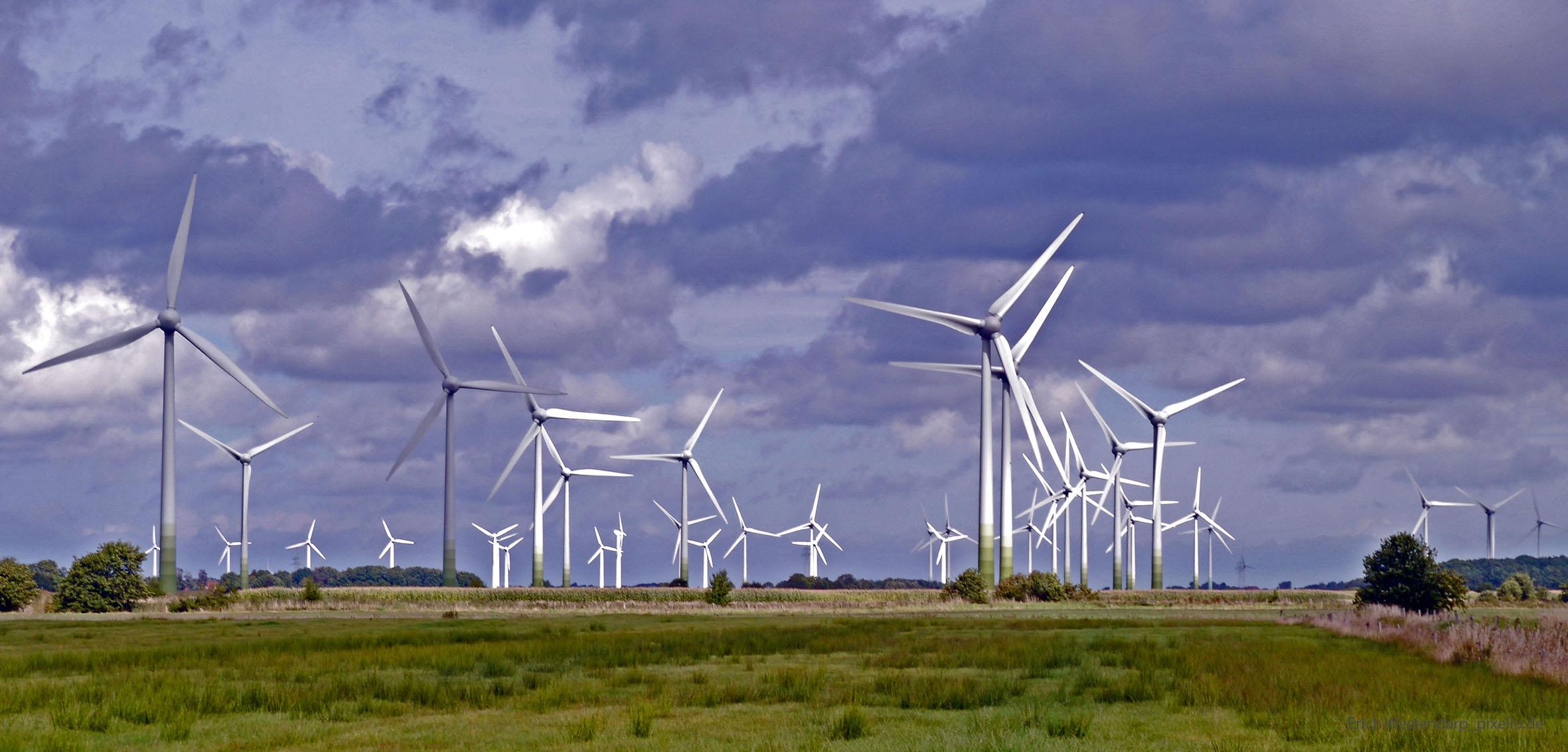 Bildergebnis für windräder