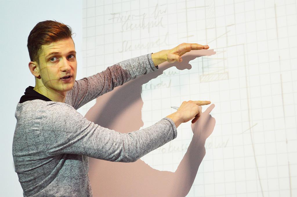 Ovgu wirtschaftsingenieur maschinenbau for Master maschinenbau ohne nc