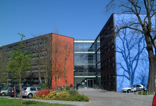 Uni magdeburg bibliothek online dating 4