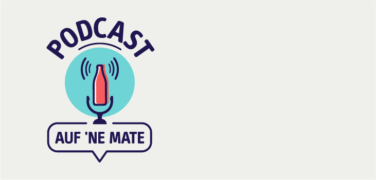Podcast Auf 'ne Mate: Cultural Engineering