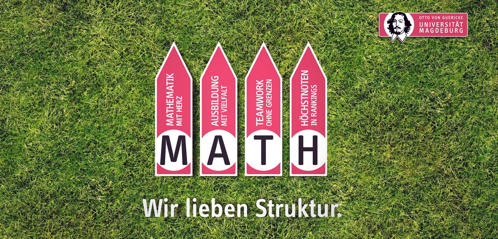 OVGU / Mathematik